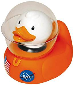 space-duck
